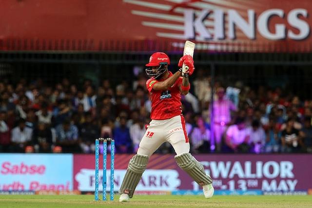 Kolkata Register Convincing 31-Run Win Against Punjab