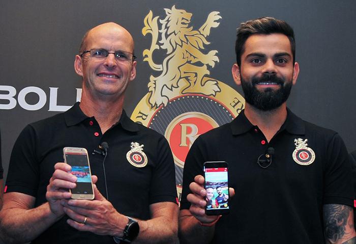 IPL 2019: Teams Gear Up For T20 Extravaganza