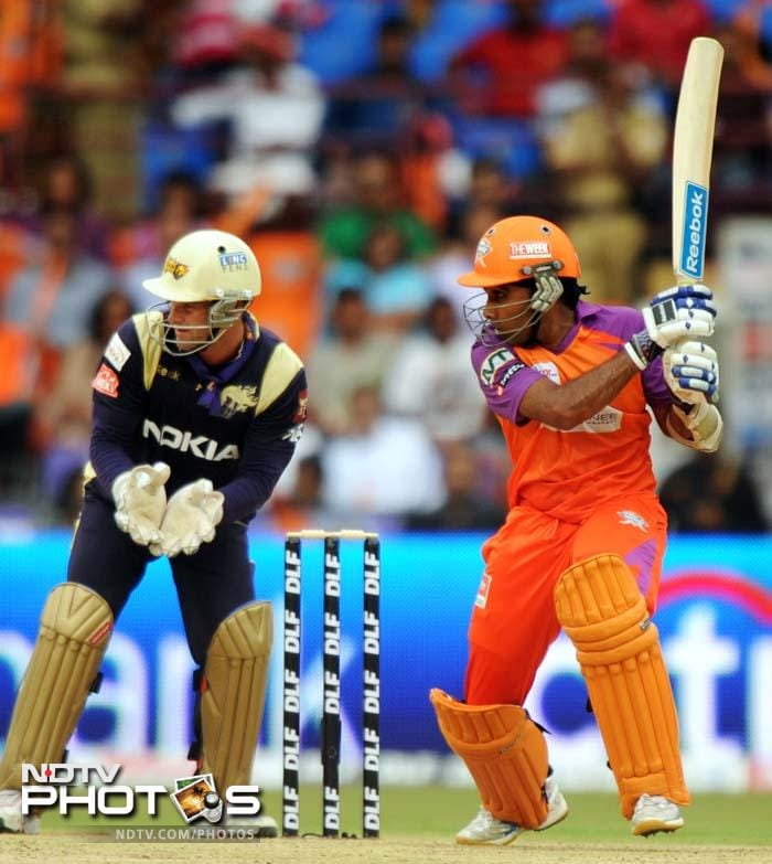 IPL 5 Auctions: Top 10 to watch out for