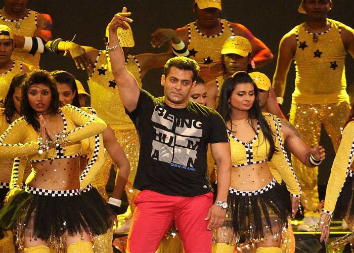 IPL 2012: Star-studded opening ceremony