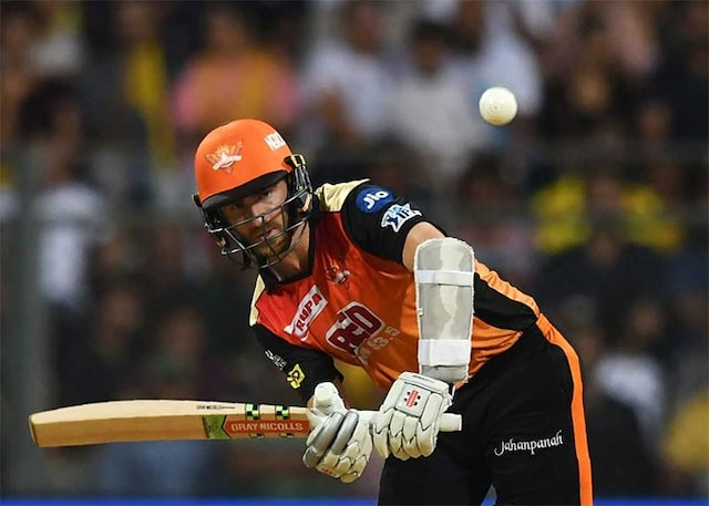 IPL 2019: Top Five Batsmen To Watch Out For