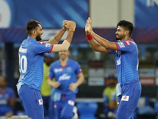 Delhi Capitals Beat Chennai Super Kings By 44 Runs