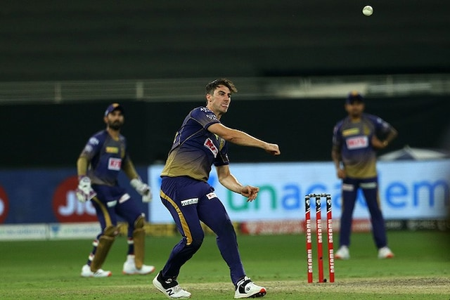 Chennai Super Kings Deal Heavy Blow To Kolkata Knight Riders Playoff Hopes