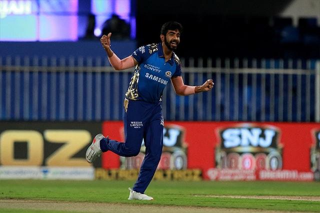 Mumbai Indians Thrash Chennai Super Kings By 10 Wickets