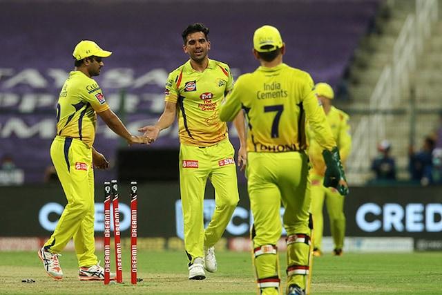 Jos Buttler Hits Half-Century As Rajasthan Royals Cruise Home vs Chennai Super Kings
