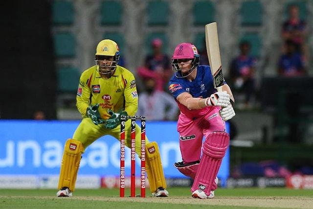 बटलर के तूफान के आगे चेन्नई पस्त, प्वाइंट टेबल में राजस्थान ने हासिल किया पांचवा स्थान
