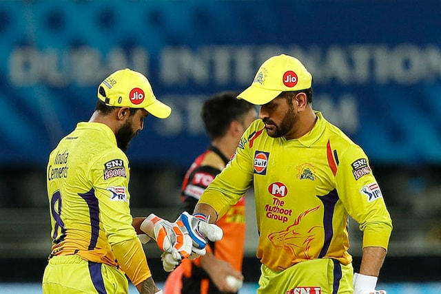 Priyam Garg Half-Century Helps SRH Beat CSK By 7 Runs