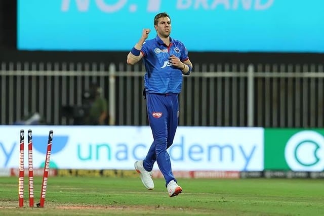 Shikhar Dhawan Shines As DC Beat CSK By 5 Wickets