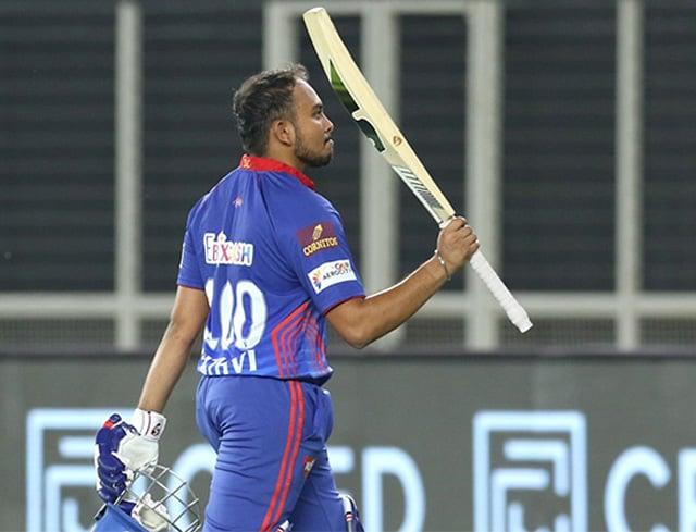 IPL 2021: Prithvi Shaw Dominates KKR As Delhi Capitals Coast To Victory