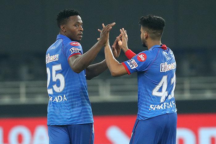 टी20 लीग: दिल्ली ने पंजाब को सुपर ओवर में हराया.