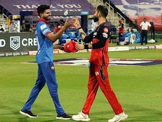 Delhi Capitals Beat Royal Challengers Bangalore, Both Teams Make Playoffs