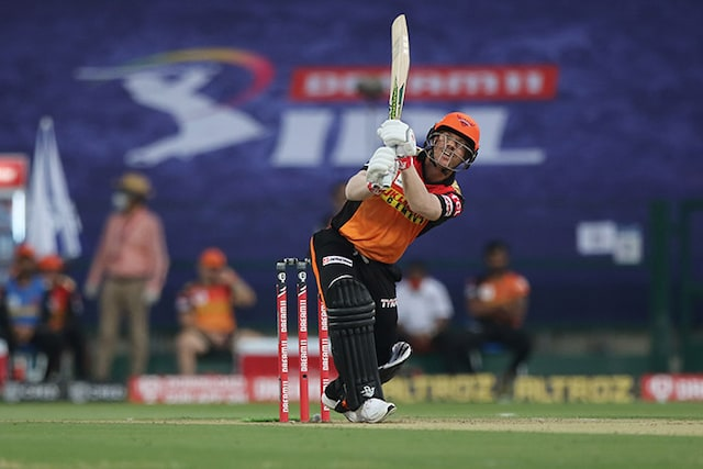 SunRisers Hyderabad Beat Delhi Capitals By 15 Runs