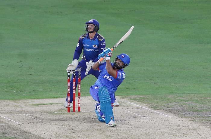 टी-20: लगातार दूसरी बार चैंपियन बनी मुंबई