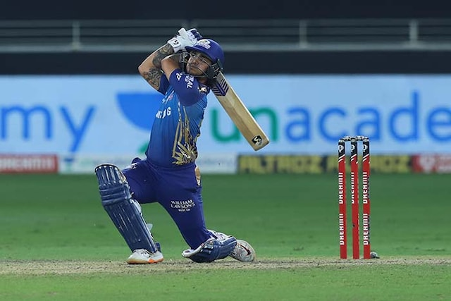 Mumbai Indians Beat Delhi Capitals By 5 Wickets To Win 5th IPL Title