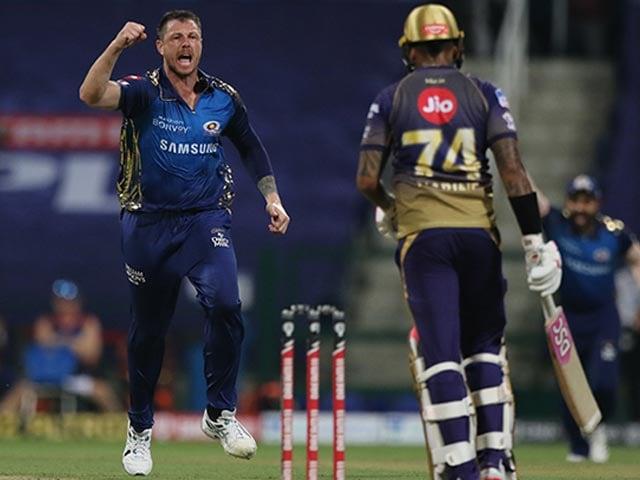 Photo : रोहित शर्मा का शानदार प्रदर्शन, मुंबई ने कोलकाता को 49 रनों से हराया