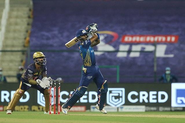 Mumbai Indians Thrash Kolkata Knight Riders By 49 Runs