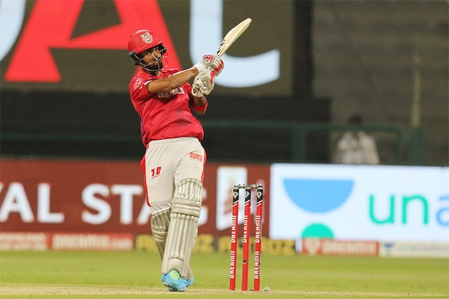 Rajasthan Royals Outclass Kings XI Punjab By Seven Wickets
