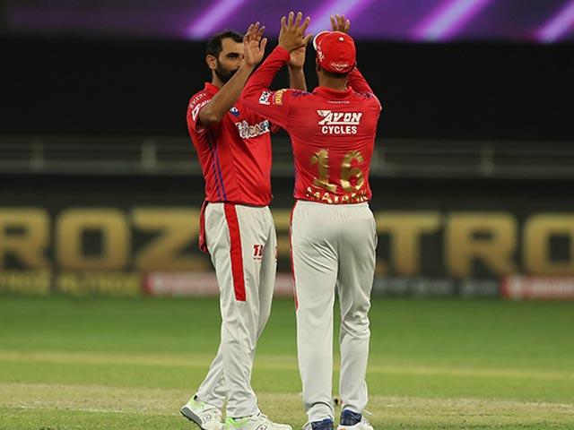 Photo : टी20 लीग: पंजाब ने दिल्ली को 5 विकेट से हराया