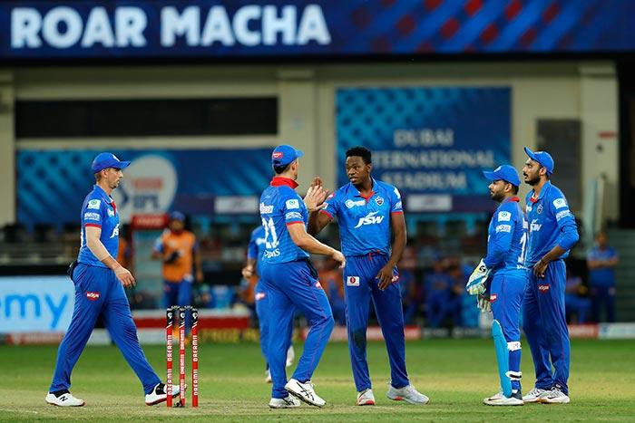 टी20 लीग: पंजाब ने दिल्ली को 5 विकेट से हराया