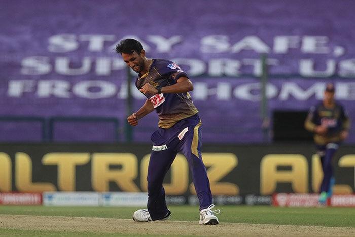 टी20 लीग: कोलकाता ने पंजाब को 2 रन से हराया