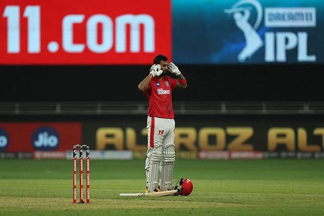 KL Rahul Century Propels KXIP To 97-Run Win Over RCB