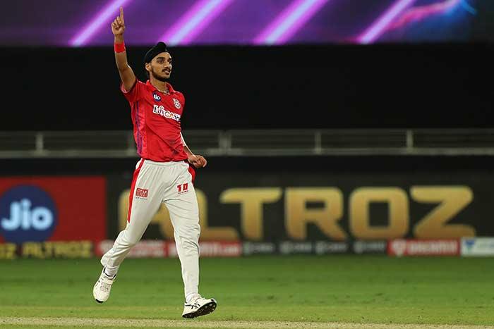आईपीएल 2020: किंग्स इलेवन पंजाब की सनराइजर्स हैदराबाद पर जीत