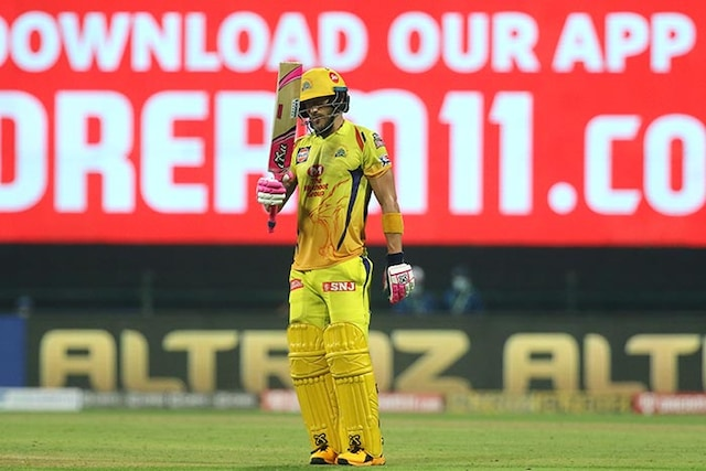 CSK Beat Mumbai Indians By 5 Wickets In IPL 2020 Opener