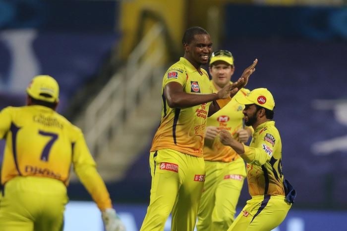 आईपीएल 2020: चेन्नई सुपर किंग्स ने मुंबई इंडियंस को 5 विकेट से हराया