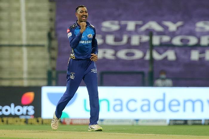 टी20 लीग: क्विटंन डी कॉक, सूर्यकुमार यादव की अर्धशतीय पारी की मदद से मुंबई ने दिल्ली को 5 विकेट से हराया