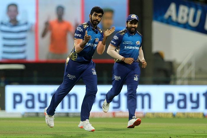 कोलकाता पर मुंबई इंडियंस की जीत के स्टार रहे क्विंटन डी कॉक, राहुल चाहर