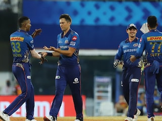 IPL 2021: Mumbai Indians Beat SunRisers Hyderabad By 13 Runs To Go Top Of The Table