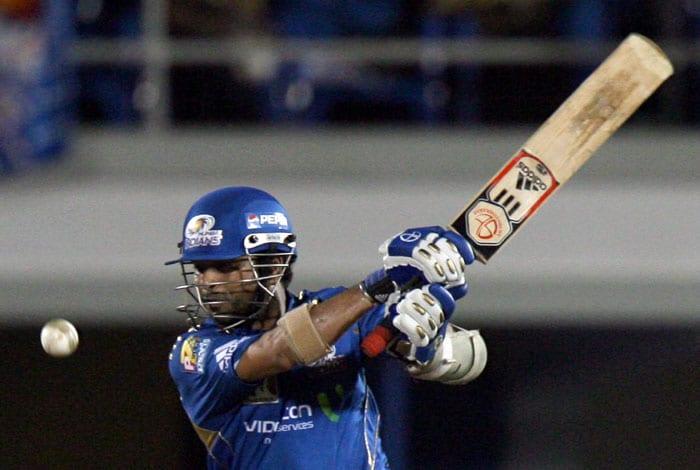 IPL 3: Mumbai vs Kolkata