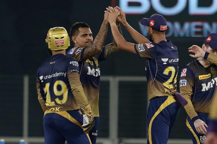 आईपीएल 2021: कोलकाता ने पंजाब को 5 विकेट से हराया