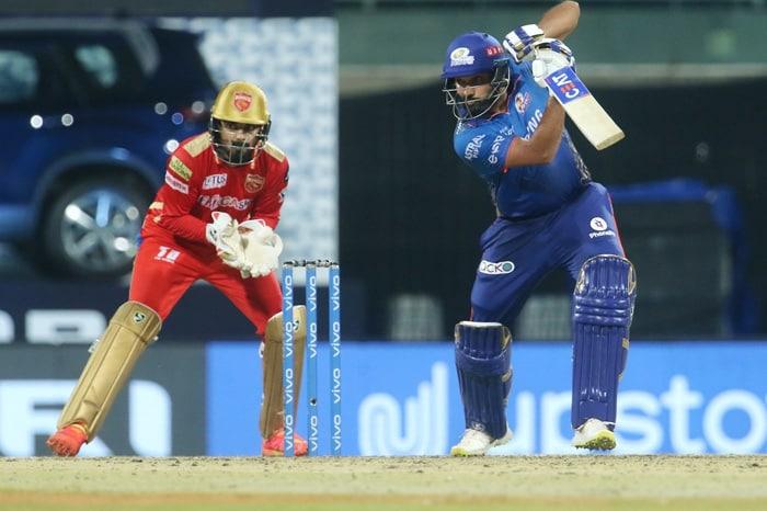 टी20 लीग: पंजाब ने मुंबई को 9 विकेट से हराया