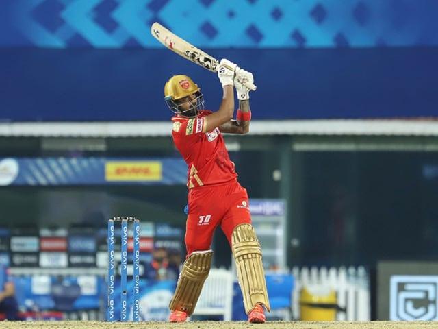 Photo : टी20 लीग: पंजाब ने मुंबई को 9 विकेट से हराया
