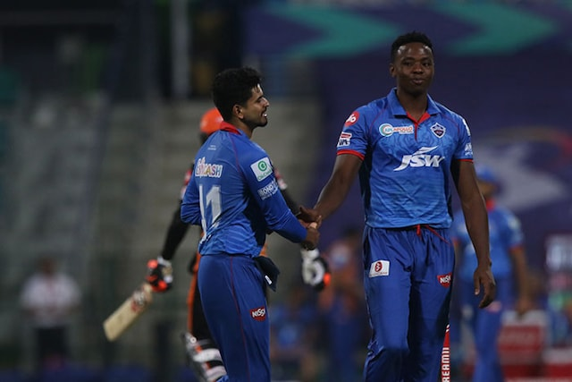 Delhi Capitals Down SunRisers Hyderabad To Enter Maiden IPL Final
