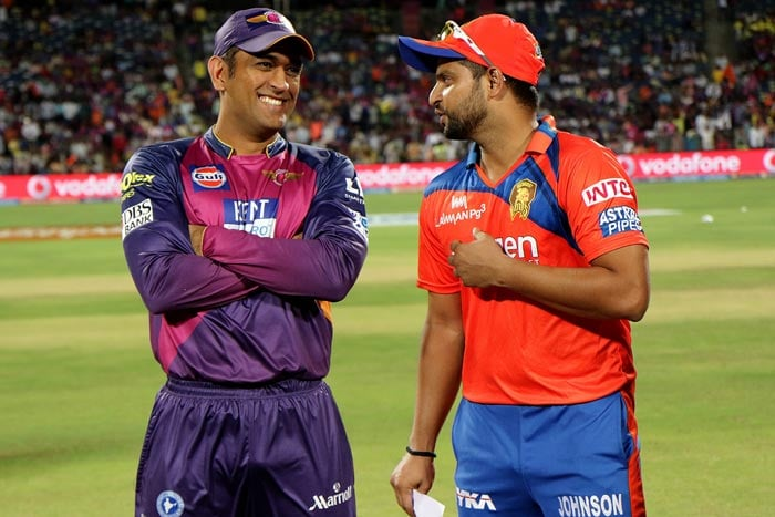 IPL: Gujarat Lions Seal Thrilling Three-Wicket Win Over ...