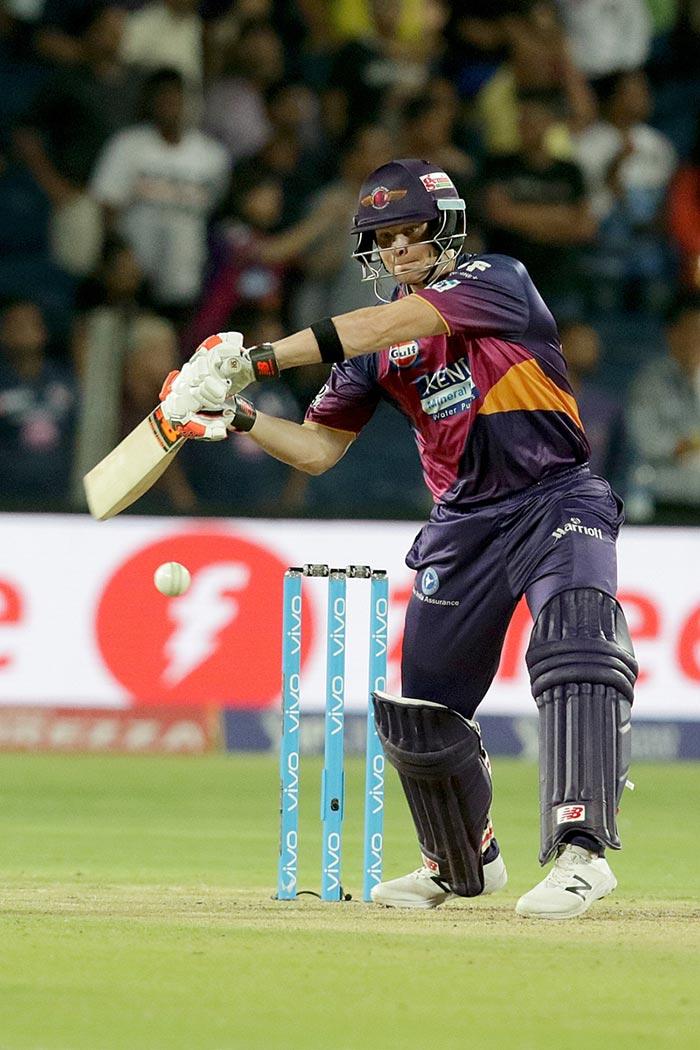 आईपीएल 9: रोहित की तूफानी पारी के आगे ढेर हुआ पुणे, 8 विकेट से की जीत दर्ज
