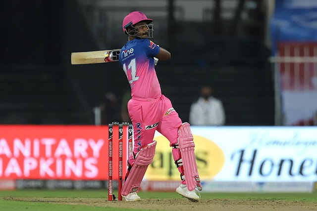 आईपीएल 2020: राजस्थान रॉयल्स ने चेन्नई सुपर किंग्स को 16 रनों से हराया