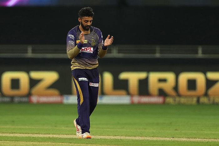 टी20 लीग: कोलकाता ने राजस्थान को दुबई में 37 रन से हराया