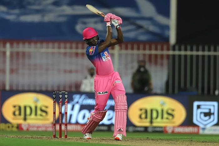 संजू सैमसन और राहुल तेवतिया की धमाकेदार पारी के दम पर राजस्थान ने पंजाब को 4 विकेट से हऱाया