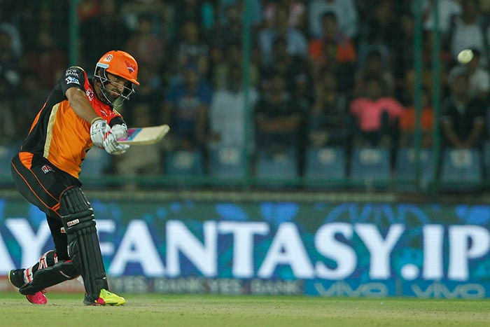 IPL: David Warner Powers Sunrisers Hyderabad Into Final With Win Over Gujarat Lions