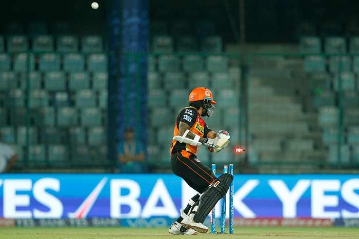 IPL: SRH Eliminate KKR, Set Up Virtual Semi-Final Against Gujarat Lions