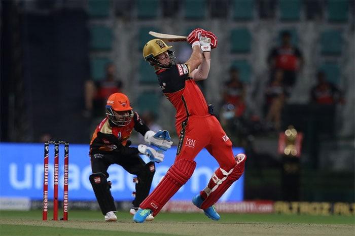 टी20 लीग: हैदराबाद ने बेंगलोर को हरा क्वालीफायर-2 में बनाई जगह