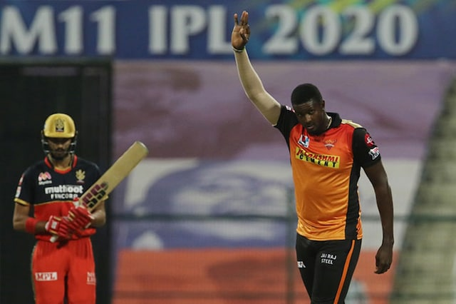 IPL 2020: SRH Enter Qualifier 2 With Six-Wicket Win Over RCB