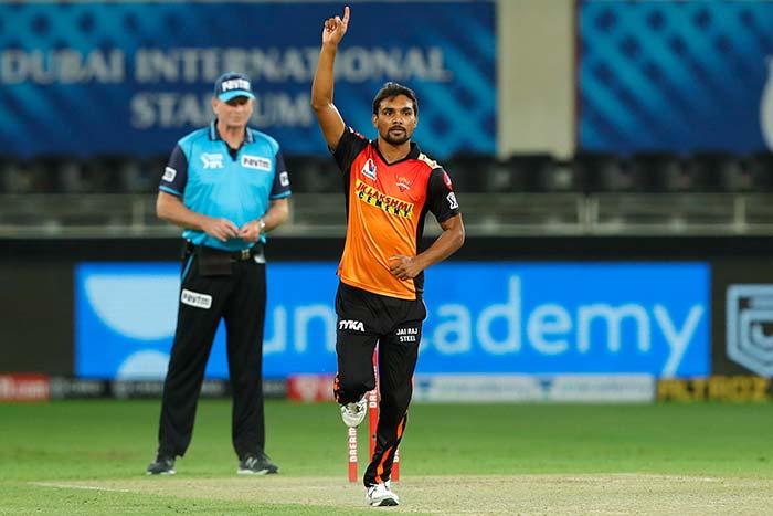 टी20 लीग: चेन्नई ने हैदराबाद को 20 रन से हराया