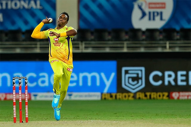 All-Round Chennai Super Kings Down SunRisers Hyderabad
