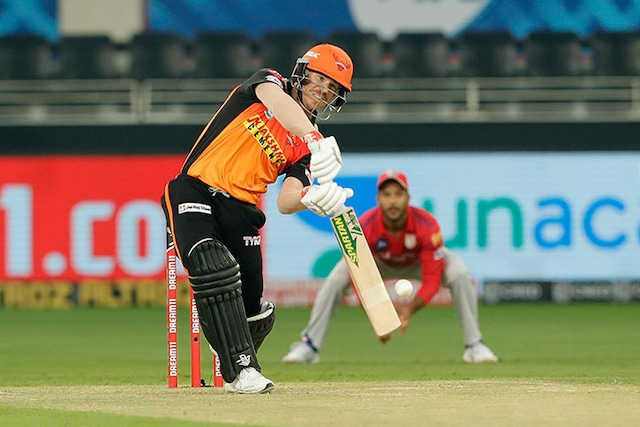 SunRisers Hyderabad Outclass Kings XI Punjab To Win By 69 Runs