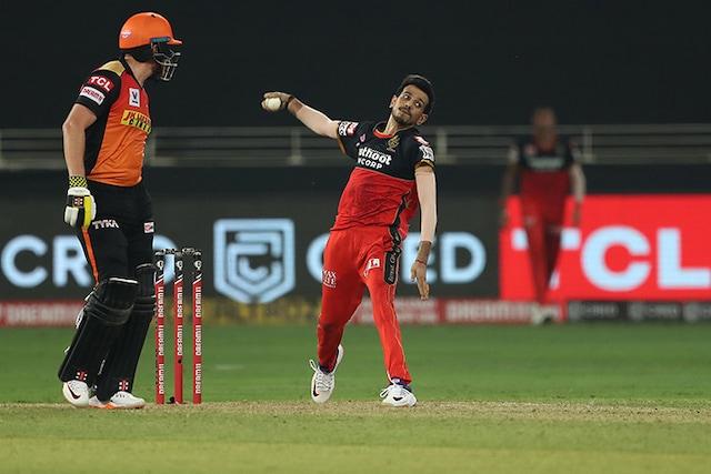 टी20 लीग: बैंगलोर ने हैदराबाद को 10 रन से हराया