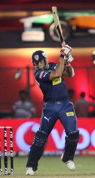 Best Batsmen IPL Season 3
